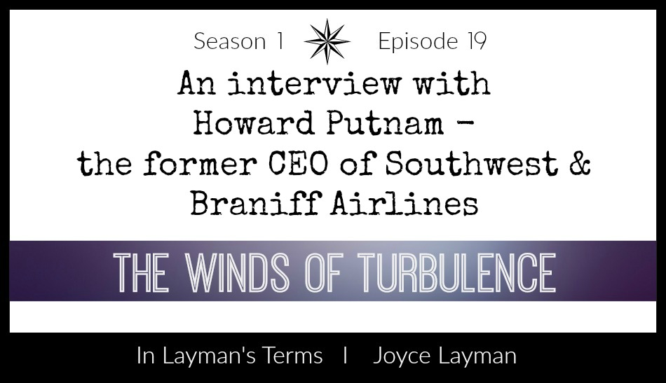 Episode 19 – The Winds of Turbulence