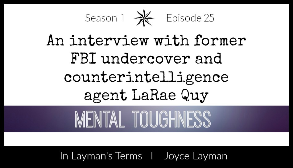 Episode 25 – Mental Toughness